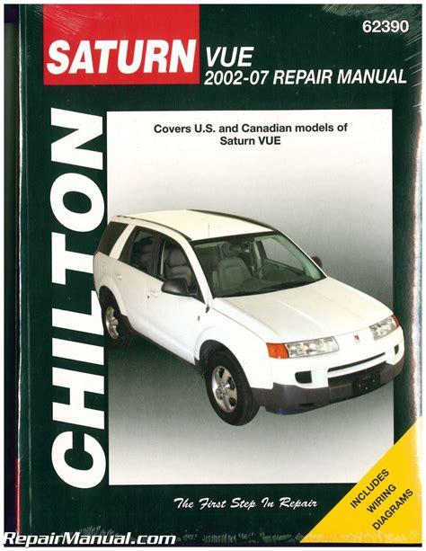Saturn Mp6 Service Manual