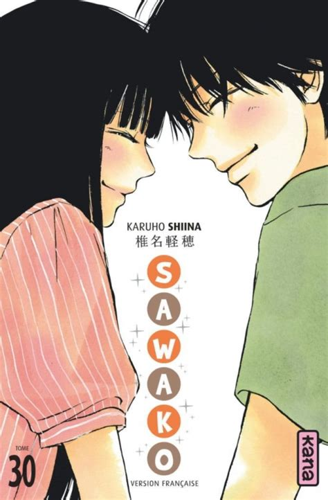 Sawako Tome 30