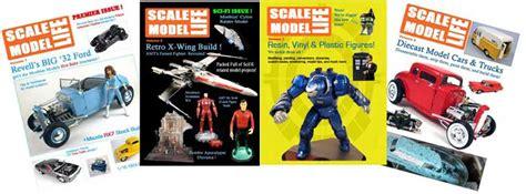 Scale Model Life