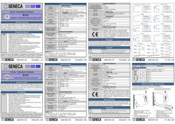 Scania K112 Service Manual