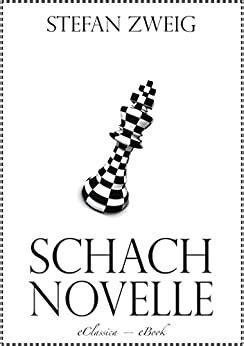 Schachnovelle Premium Ebook German Edition