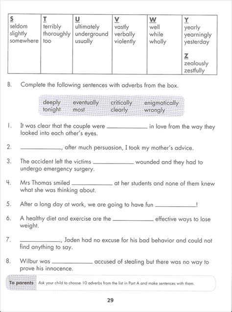 Scholastic Study Smart Write Better Sentences And Paragraphs Grade 5