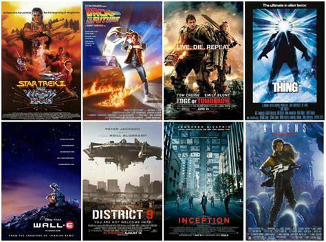 Science Fiction Film Film Genres