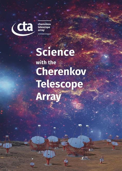 Science With The Cherenkov Telescope Array English Edition