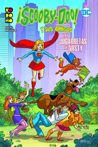Scooby Doo Y Sus Amigos 9