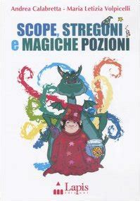 Scope, stregoni e magiche pozioni. Ediz. illustrata. Con CD Audio