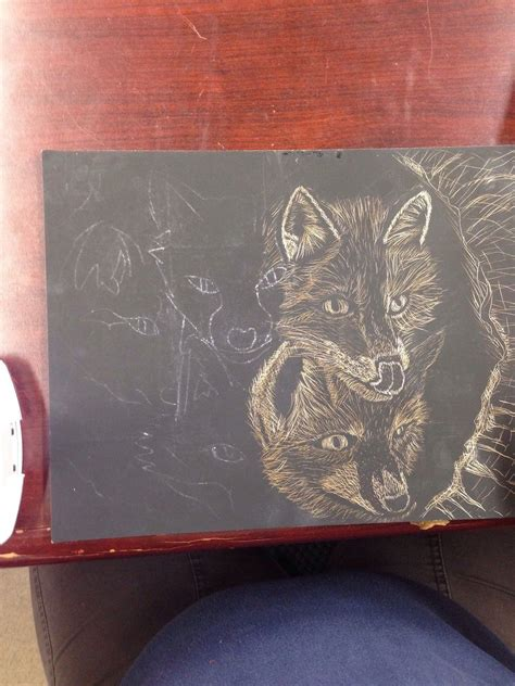 Scratch & Draw Gold & Silver: Create Magical Drawings