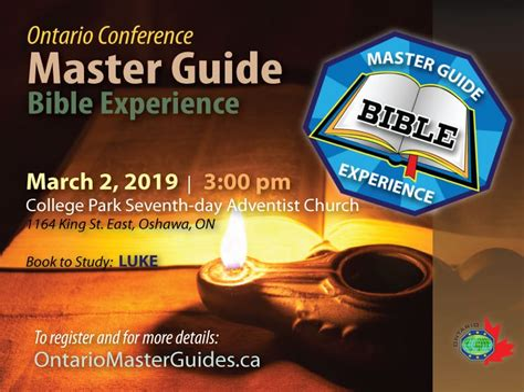 Sda Master Guide Bible Truth Exam