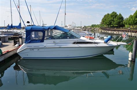 Sea Ray Mercruiser 380 Service Manual