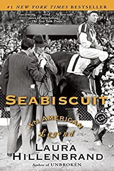 Seabiscuit An American Legend Ballantine Reader S Circle English Edition