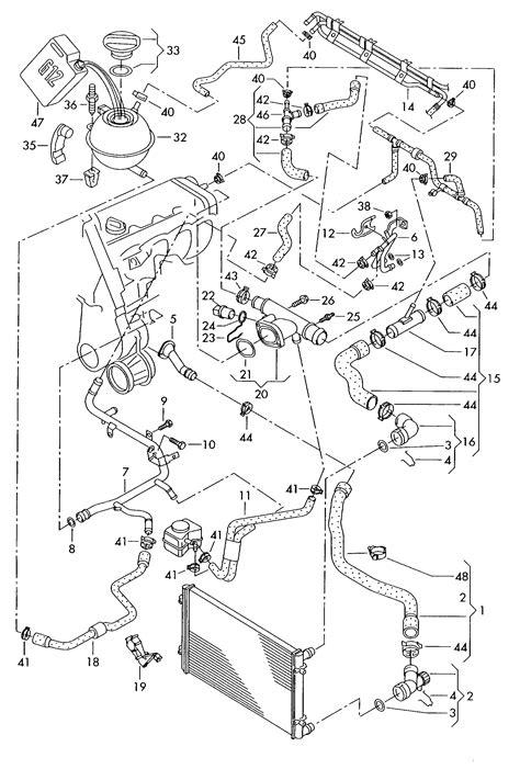 Seat Ibiza Engine Diagram