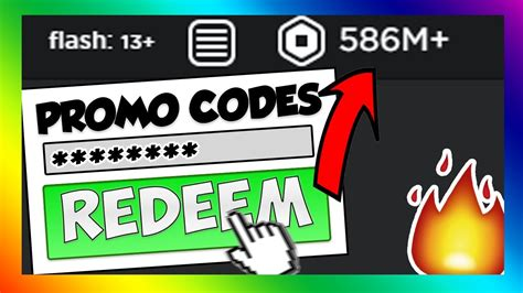 4 Things Secret Code For Robux