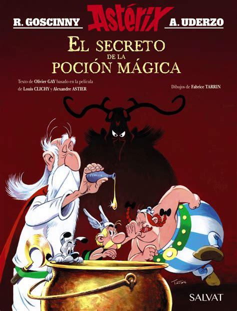 Descargar libros Secreto De La Pocion Magica El Album De La Pelicula PDF Gratis