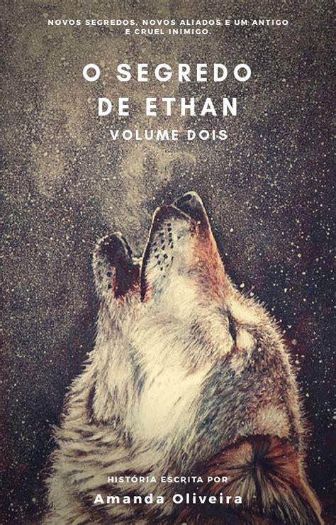 Segredo De Ethan Portuguese Edition