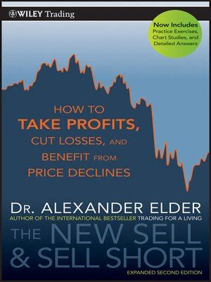 Sell And Sell Short Study Guide Wiley Trading