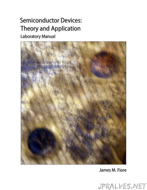 Semiconductor Devices Lab Manual