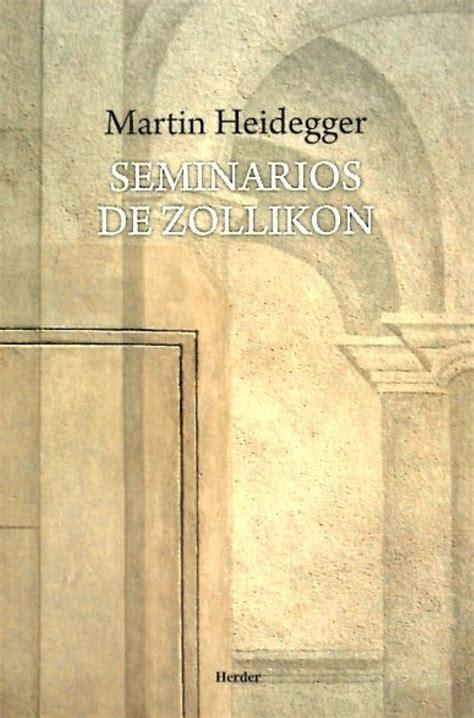 Seminarios De Zollikon