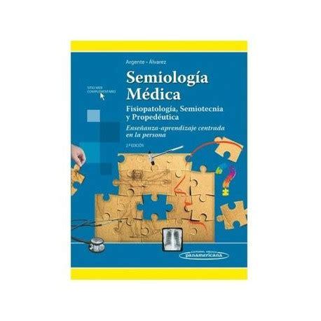 Semiologia Medica 2a Edicion