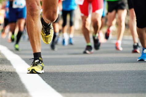 Sentrainer Pour Un Marathon