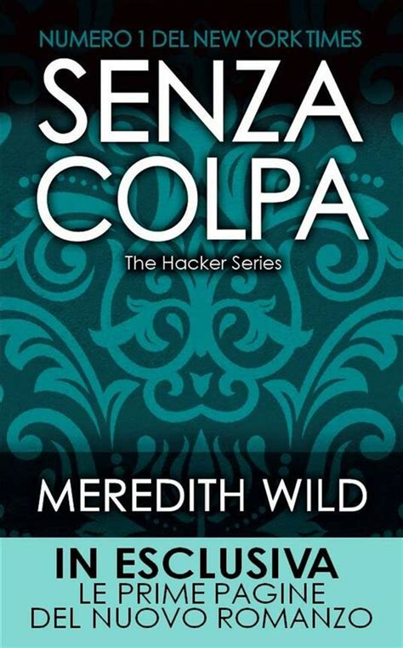 Senza Colpa The Hacker Series