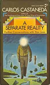 Separate Reality Conversations With Don Juan