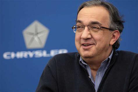 Sergio Marchionne Varia