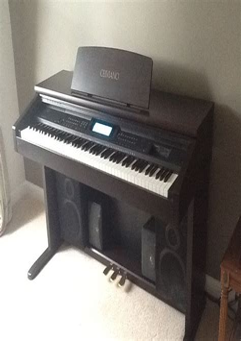 Service Manual Casio Ap 60r Elctronic Keyboard