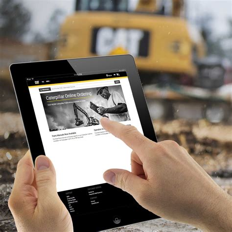 Service Manual Cat Tetraguage