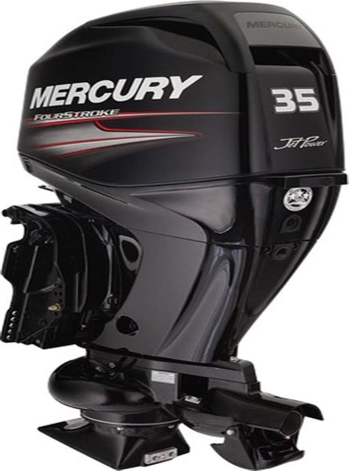Service Manual For Mercury 2018 Models 25hp