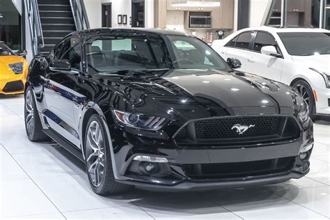 Service Manual Ford Mustang 2017