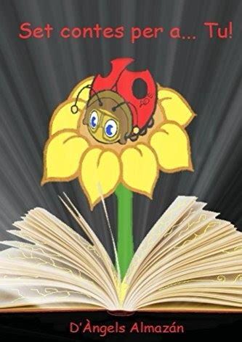Set Contes Per A Tu Catalan Edition