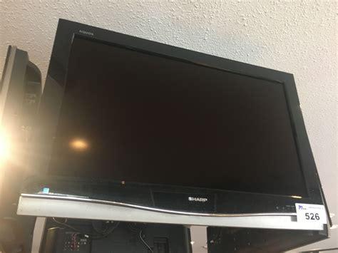 Sharp Aquos 32 Lcd Tv Repair Guide