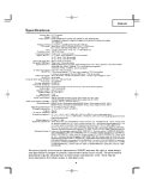 Sharp Pgb10s Manual