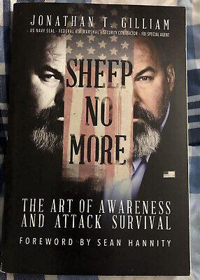 Sheep No More The Art Of Awareness And Attack Survival English Edition