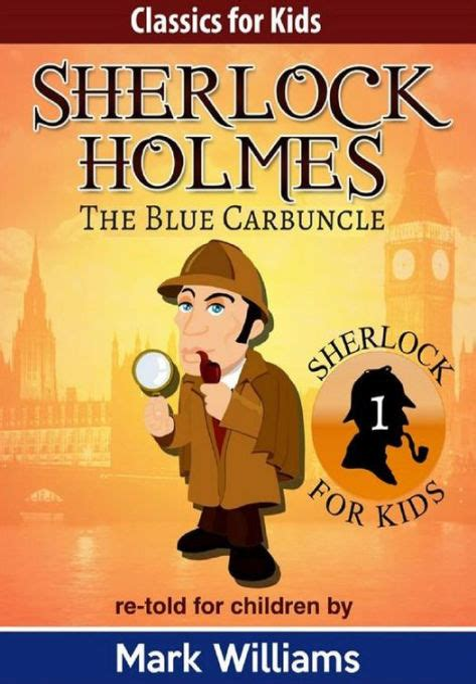 Sherlock Academy English Edition