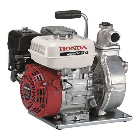 Shop Manual For Honda Gx120 Pump