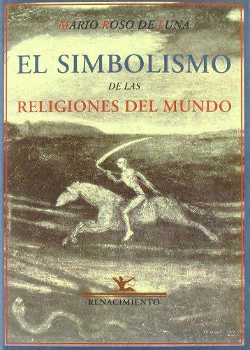 Simbolismo De Las Religiones Otros Titulos