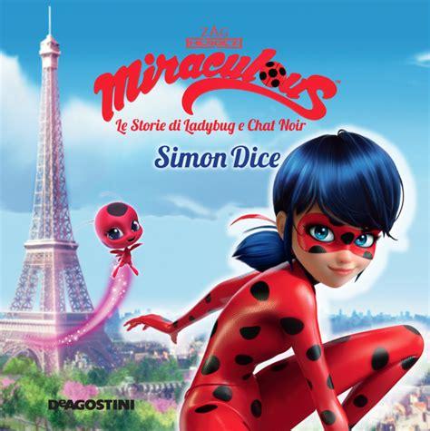 Simon Dice (Miraculous: le storie di Ladybug e Chat Noir) (Miracolous)