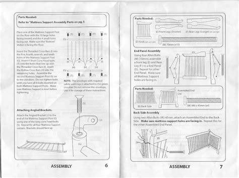 Simplicity Ellis Instruction Manual