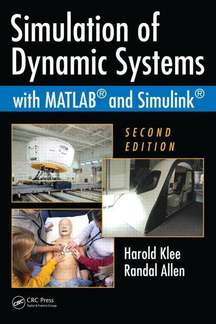 Simulation Of Dynamic Systems With Matlab And Simulink Pdf Consumer Manual Djvu Free Vemavorosru Tk