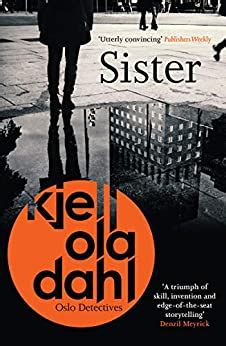 Sister Oslo Detectives English Edition