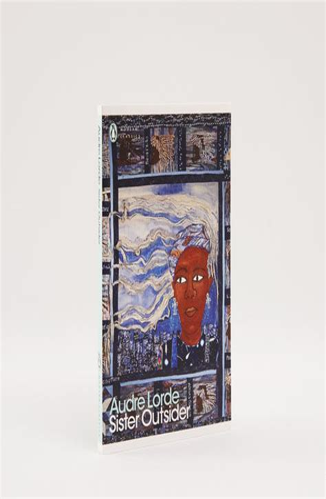 Sister Outsider Penguin Modern Classics