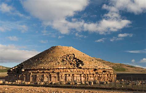 Sites Et Monuments Antiques De Lalgerie