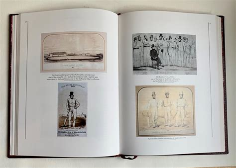Sketches At Lords The Mcc Cricket Library