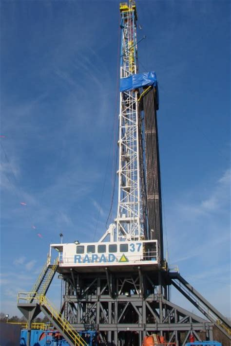 Skytop Brewster Drawworks Service Manual