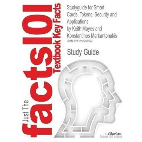Smart Cards, Tokens, Security and Applications
