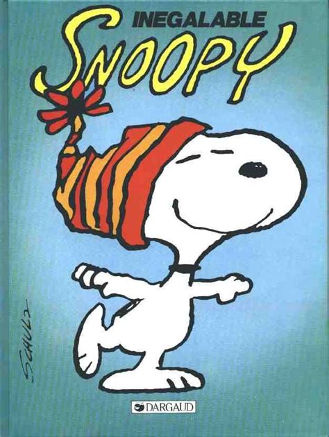 Snoopy, tome 5 : Inégalable Snoopy