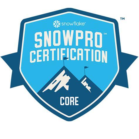 SnowPro-Core Test Passing Score