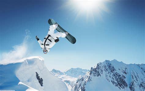 Snowboard Extreme Sports