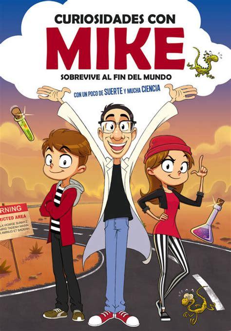 Sobrevive Al Fin Del Mundo Con Un Poco De Suerte Y Mucha Ciencia Curiosidades Con Mike 1